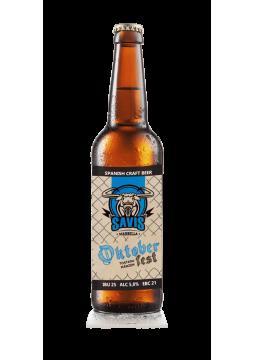 Cerveza Tostada - Malaga
