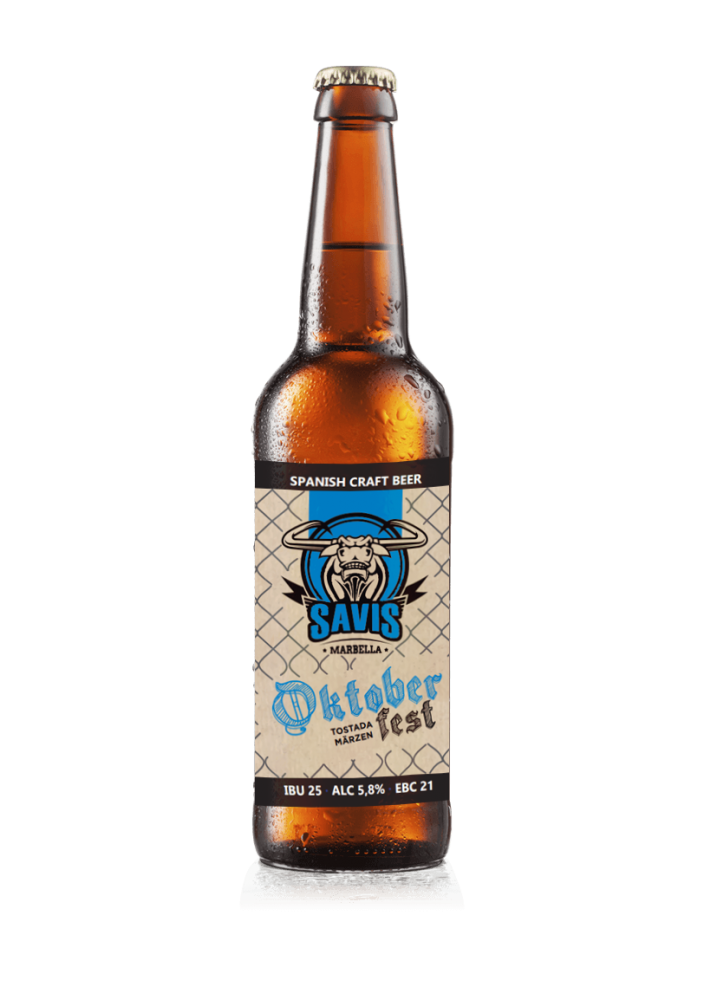 Craft Beer Oktoberfest - Malaga