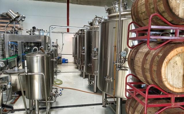 best brewery spain