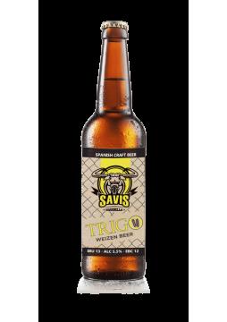 Cerveza de Trigo SAVSI - más vendido