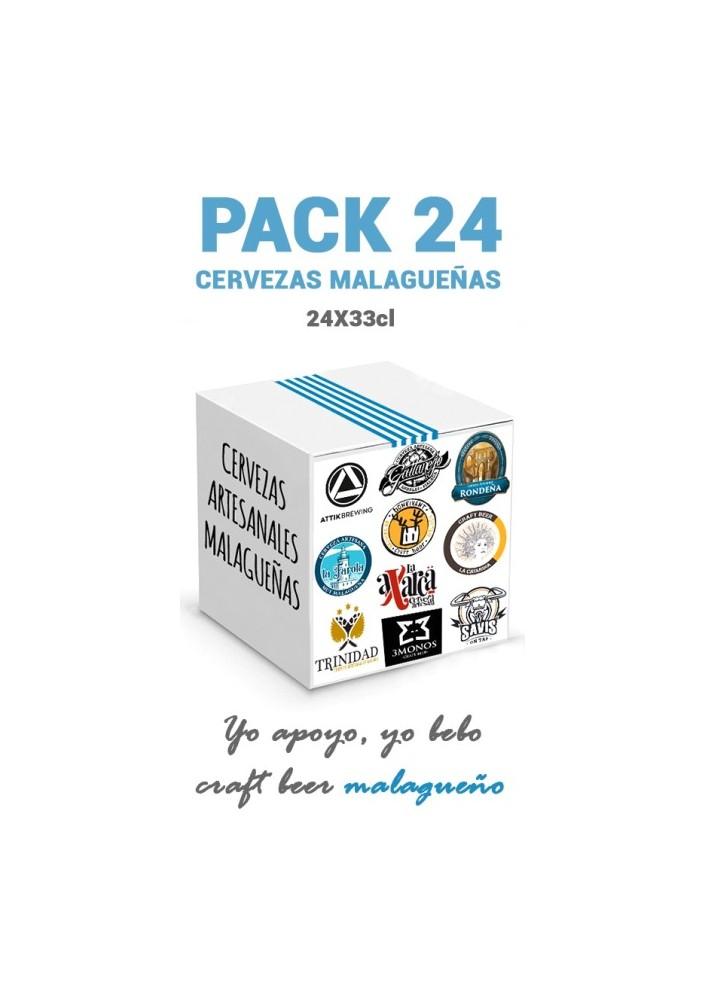 Malaga Craft beer online