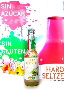 Hard Seltzer - Mojito