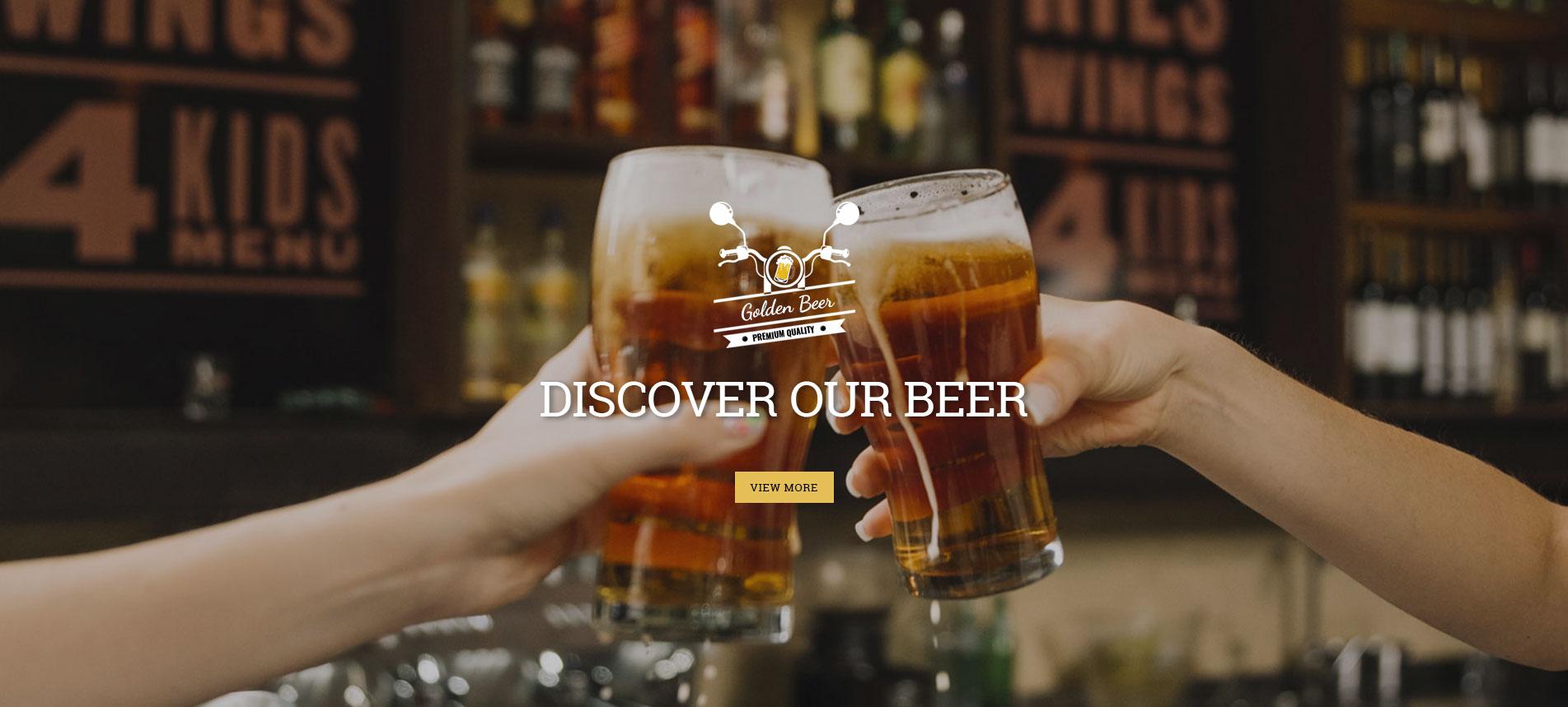 Craft Beer of Malaga